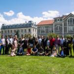 Boğaziçi Avrupa Siyaset Okulu Yaz 2017 Eğitimi için başvurular açıldı!