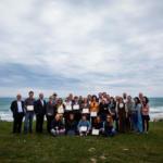Boğaziçi Avrupa Siyaset Okulu Bahar 2016 Eğitim Programı'nı tamamladı.